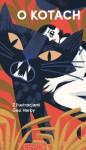 O kotach - praca zbiorowa, Małgorzata Gosia Herba