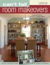 Can't Fail Room Makeovers - Luciana Samu, Mark Samu