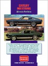 Shelby Mustang 1965-1970: Ultimate Portfolio - R.M. Clarke, Rm Clarke