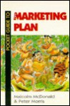 Pocket Guide to the Marketing Plan - Malcolm McDonald, Peter Morris