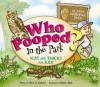 Who Pooped in the Park? Acadia National Park: Scat and Tracks for Kids - Gary D. Robson