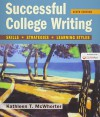 Successful College Writing 6E Reprint & LaunchPad (Six Month Access) - Kathleen T. McWhorter