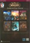 World of Warcraft Instrumental Solos: Tenor Sax, Book & CD - Ethan Neuburg, Tod Eamonason