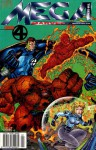 Mega Marvel #18 (1/98): Heroes Reborn: Fantastic Four - Jim Lee, Brandon Choi