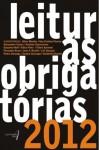 Leituras Obrigatórias 2012 - Altair Martins