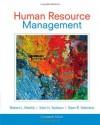 Human Resource Management - Robert L Mathis, John H. Jackson, Sean R Valentine