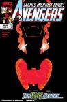 Avengers (1998-2004) #19 - Kurt Busiek, George Perez, Al Vey