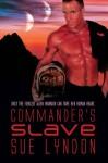 Commander's Slave - Sue Lyndon