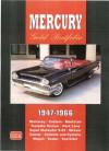 Mercury Gold Portfolio 1947-1966 - R. Clarke