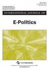 International Journal of E-Politics, Vol. 2, No. 1 - Celia Romm Livermore