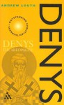 Denys the Areopagite - Andrew Louth