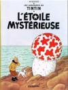 L'Étoile Mysterieuse - Hergé