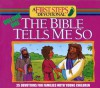 The Bible Tells Me So: Volume 1 - Paul J. Loth, Daniel J. Hochstatter