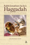 Rabbi Jonathan Sacks's Haggadah - Jonathan Sacks