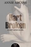 Hart Broken - Annie Arcane