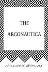 The Argonautica - Apollonius of Rhodes