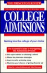 College Admissions - Adam Robinson, David Owen