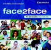 Face2face Pre-Intermediate - Chris Redston, Gillie Cunningham