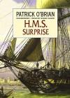 H.M.S. 'Surprise' (Aubrey/Maturin Book 3) - Patrick O'Brian