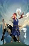 X-Men: Fairy Tales - C.B. Cebulski, Sana Takeda, Kyle Baker, Bill Sienkiewicz, Claire Wendling, Kei Kobayashi