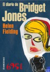 El diario de Bridget Jones - Helen Fielding