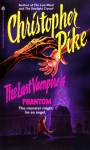 Phantom - Christopher Pike