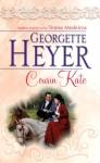 Cousin Kate - Georgette Heyer