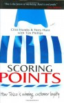 Scoring Points: How Tesco Continues to Win Customer Loyalty - Clive Humby, Clive Humbly, Terry Hunt, Tim Phillips