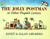 Jolly Postman or Other People (Audio) - Janet Ahlberg, Allan Ahlberg, Andrea Martin, Tim Curry