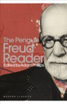 The Penguin Freud Reader (Penguin Modern Classics) - Sigmund Freud, Adam Phillips