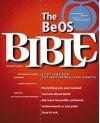 BeOS Bible, The - Scot Hacker, Henry Bortman, Chris Herborth