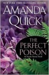 The Perfect Poison (Arcane Society ,#6) - Amanda Quick
