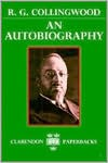 An Autobiography - R.G. Collingwood, Stephen Toulmin