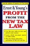 Ernst & Young's Profit from the New Tax Law - ERNST & YOUNG, Marc Myers
