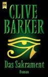 Das Sakrament - Clive Barker