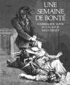 Une Semaine De Bonté: A Surrealistic Novel in Collage - Max Ernst, Werner Spies