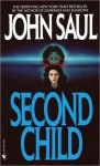 Second Child - John Saul