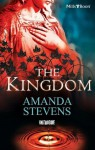 Mills & Boon : The Kingdom (The Graveyard Queen Series) - Amanda Stevens