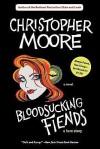 Bloodsucking Fiends: A Love Story (Vampire Trilogy #1) - Christopher Moore, Susan Bennett
