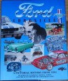 Ford Chronicle: A Pictorial History from 1893 - James M. Flammang, David Levering Lewis