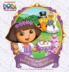 Dora and the Fairy-Tale Wedding: From the Fancy Keepsake Collection - Tina Gallo, Victoria Miller