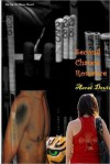 Second Chance Romance - Asrai Devin