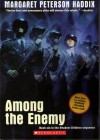 Among the Enemy (Shadow Children #6) - Margaret Peterson Haddix