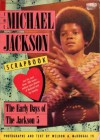 The Michael Jackson Scrapbook: The Early Days of the Jackson 5 - Weldon A. McDougal, Jackson 5, Michael Jackson