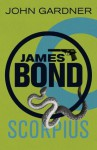 Scorpius (James Bond) - John Gardner