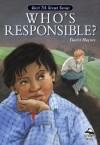 Who's Responsible (Lb) - David Haynes, Laura J. Bryant