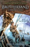 The Outcasts: Brotherband Chronicles, Book 1 - John Flanagan