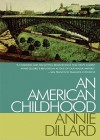 An American Childhood (Audio) - Annie Dillard, Tavia Gilbert