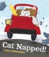 Cat Napped - Leeza Hernandez