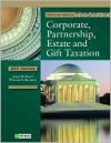 2011 Corporate, Partnership, Estate and Gift Taxation (with H&R BLOCK At Home(TM) Tax Preparation Software CD-ROM) - James Pratt, William Kulsrud
